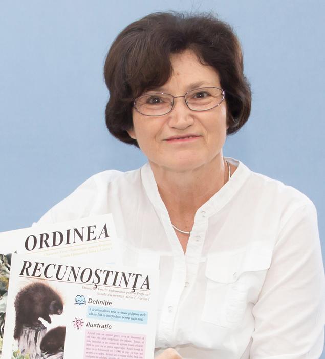 Emilia Ceuță